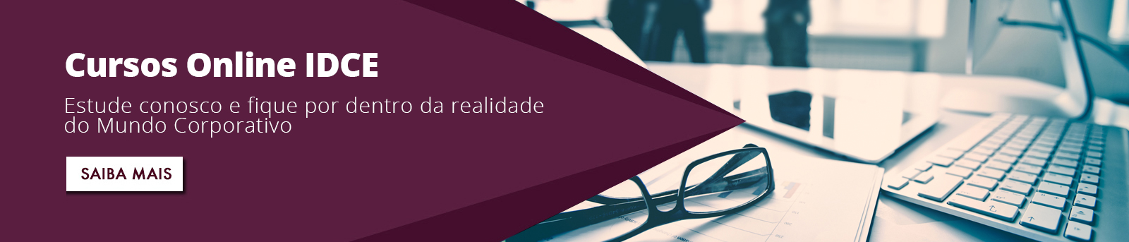 Cursos Online IDCE