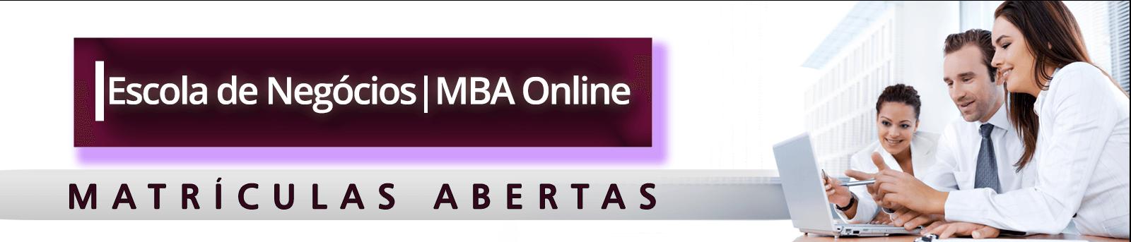 IDCE - Escola de Negócios MBA Online